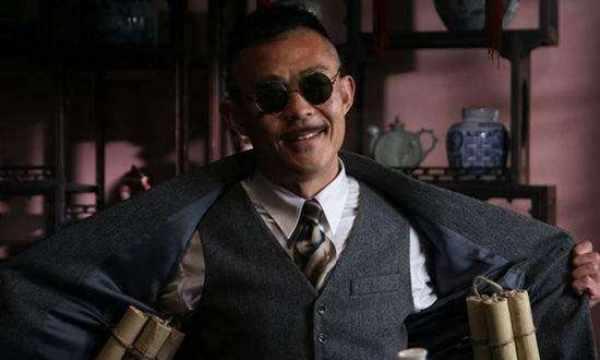 他才是民国上海老大 杜月笙见了也要绕道走