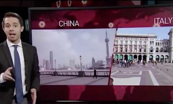 俄罗斯人又说大实话:中国的屁,你们吃着香不香