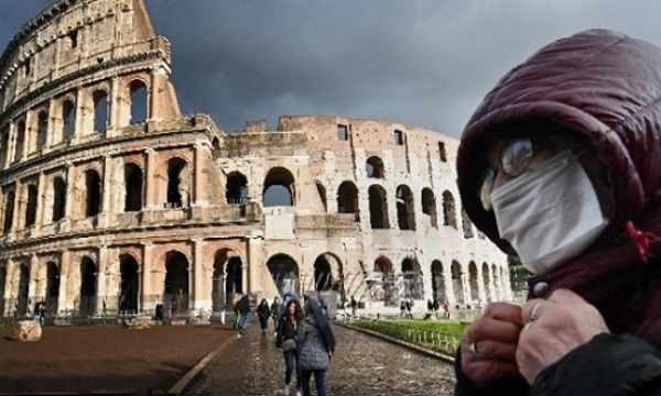 意大利专家披露疫情来源最新发现!美国慌了