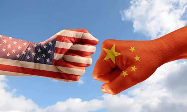 美国瘟疫结束后 世界将有大变!中国提前布局