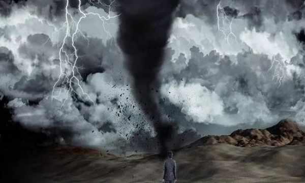 基辛格提出灭绝劣等人口计划曝光,全球哗然