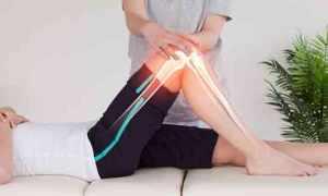 膝关节活动有响声?骨科医生告诉你9种原因
